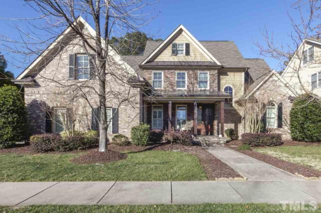 12805 Rosalie Street, Raleigh, NC 27614 (#2231413) :: Marti Hampton Team - Re/Max One Realty