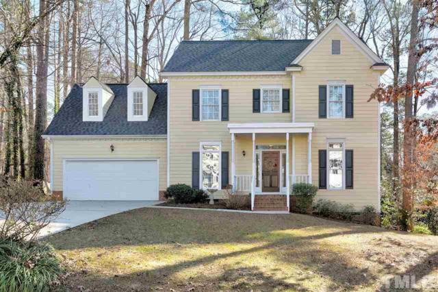 11809 Radner Way, Raleigh, NC 27613 (#2231427) :: Rachel Kendall Team