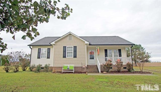 121 Stratford Drive, Dunn, NC 28334 (#2231428) :: Morgan Womble Group