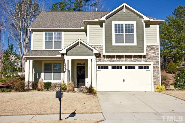 41 Woods Manor Lane, Clayton, NC 27527 (#2231433) :: The Beth Hines Team