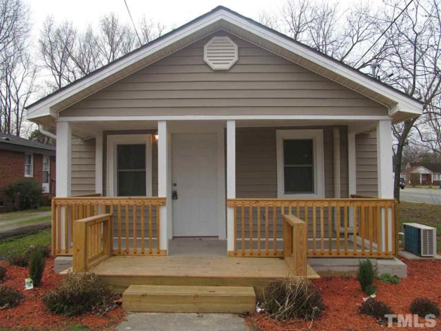 109 W Preston Street, Selma, NC 27576 (#2231441) :: The Beth Hines Team