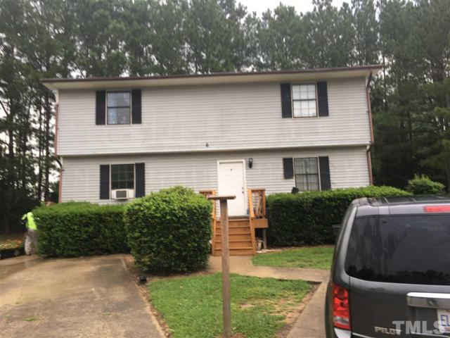 6 Callaway Court, Durham, NC 27704 (#2231442) :: Rachel Kendall Team