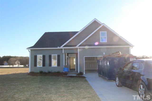 64 Marywood Drive, Clayton, NC 27520 (#2231447) :: Rachel Kendall Team
