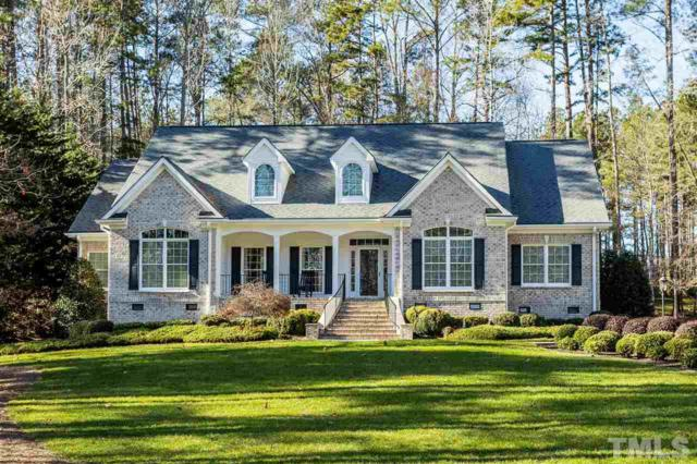 224 Saddletree Road, Oxford, NC 27565 (#2231448) :: The Jim Allen Group