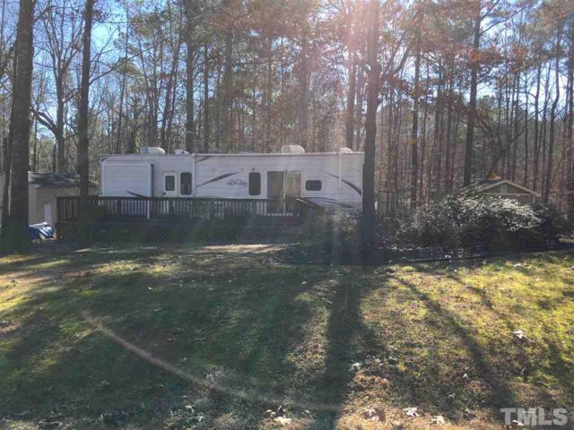 114/116 Pawnee Drive, Louisburg, NC 27549 (#2231455) :: Morgan Womble Group