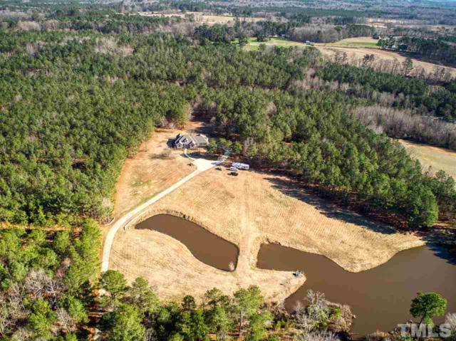 0 Holly Road, Spring Hope, NC 27882 (#2231485) :: The Beth Hines Team