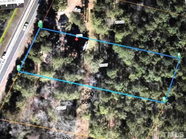 Lot 11 Farrington Point, Chapel Hill, NC 27517 (#2231486) :: Morgan Womble Group