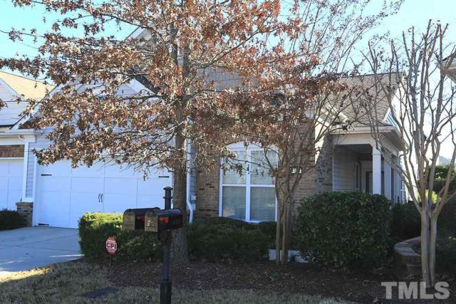 4318 Del Webb Avenue, Cary, NC 27519 (#2231494) :: Raleigh Cary Realty