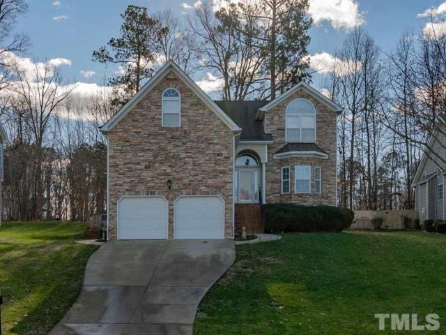 455 Seastone Street, Raleigh, NC 27603 (#2231535) :: Raleigh Cary Realty