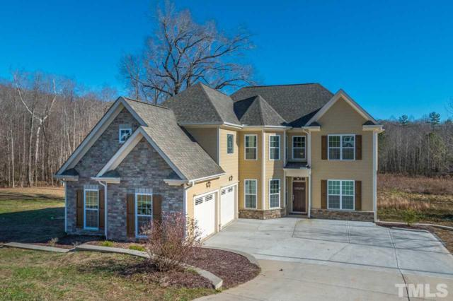3664 Genesis Lane, Wake Forest, NC 27587 (#2231556) :: Rachel Kendall Team
