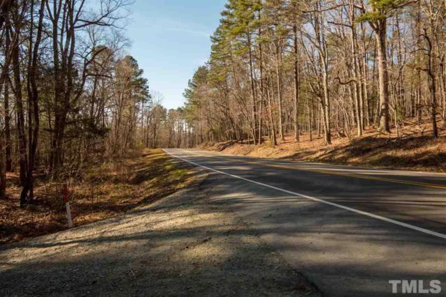 0 Jones Ferry Road, Carrboro, NC 27516 (#2231557) :: Spotlight Realty