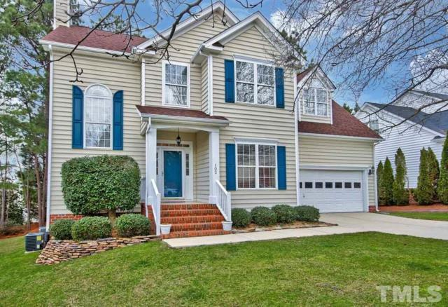 102 Spindle Creek Court, Cary, NC 27519 (#2231559) :: The Beth Hines Team