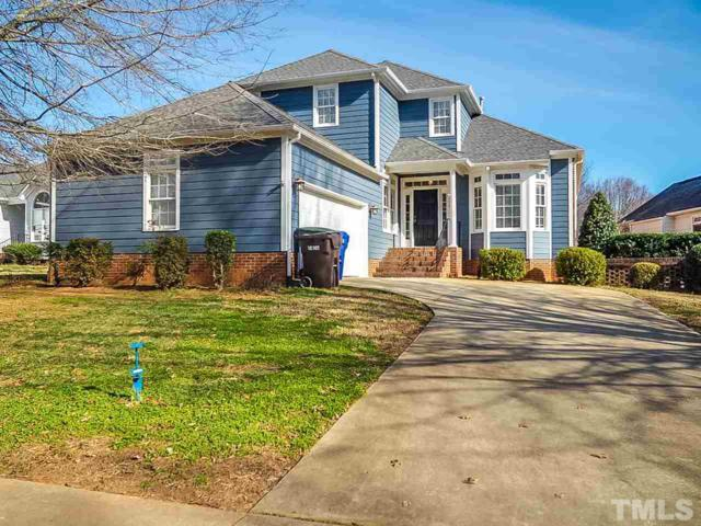124 S Fields Circle, Chapel Hill, NC 27516 (#2231565) :: The Perry Group