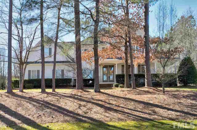 101 Goldenthal Court, Cary, NC 27519 (#2231570) :: The Beth Hines Team