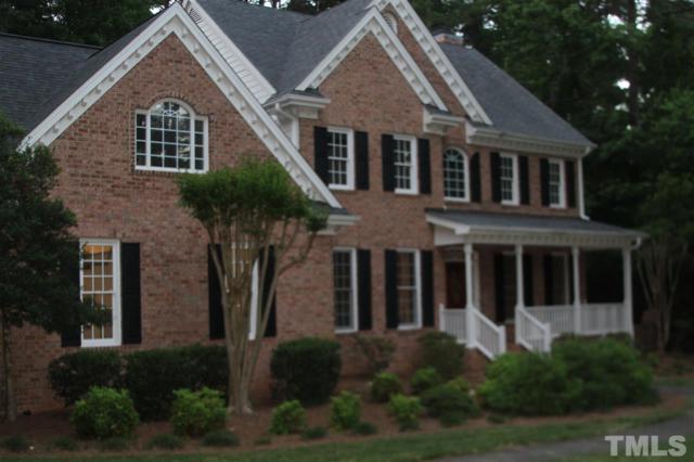 4205 White Chapel Way, Raleigh, NC 27615 (#2231590) :: Rachel Kendall Team