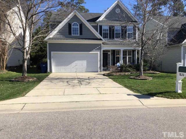8120 Willowglen Drive, Raleigh, NC 27616 (#2231591) :: Rachel Kendall Team