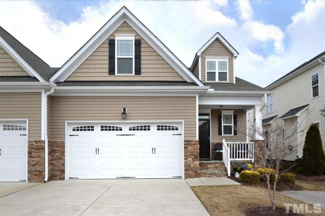 80 Radcliffe Court L7, Clayton, NC 27527 (#2231631) :: The Beth Hines Team