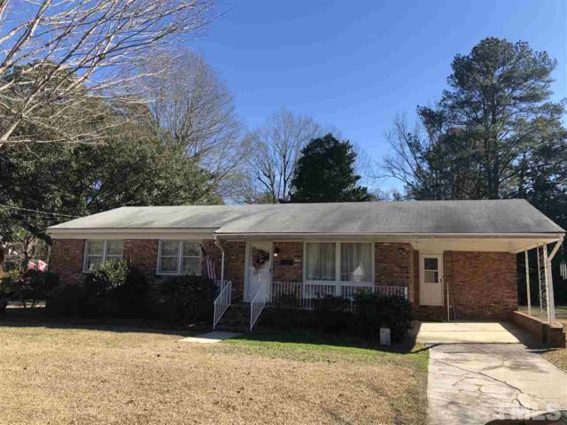 907 Walnut Drive, Smithfield, NC 27577 (#2231633) :: The Beth Hines Team