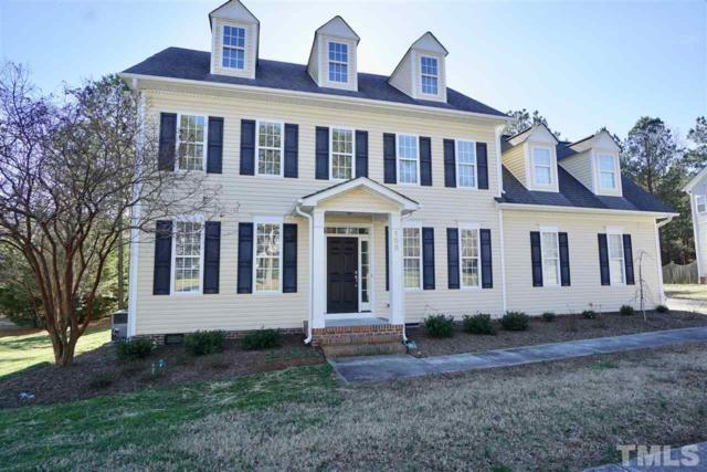 108 Byron Court, Oxford, NC 27565 (#2231640) :: Raleigh Cary Realty