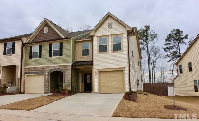 14 W Grove Point Drive, Clayton, NC 27527 (#2231647) :: The Beth Hines Team