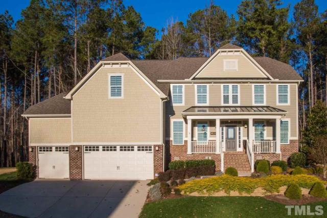 529 Opposition Way, Wake Forest, NC 27587 (#2231653) :: Raleigh Cary Realty
