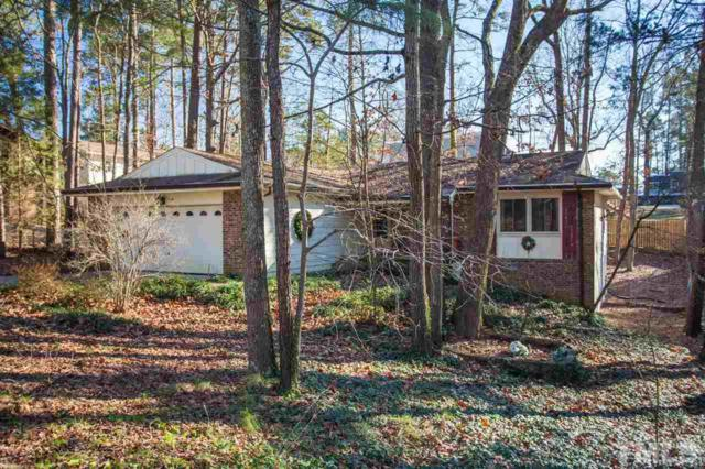 907 Cheviot Avenue, Durham, NC 27707 (MLS #2231667) :: The Oceanaire Realty