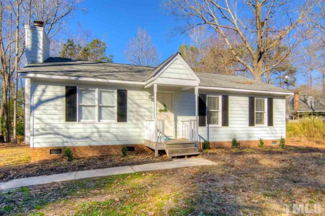 300 S Bend Drive, Knightdale, NC 27545 (#2231673) :: Raleigh Cary Realty