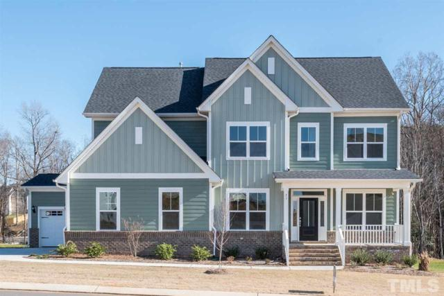 71 Kinsale Court, Garner, NC 27529 (#2231677) :: The Perry Group