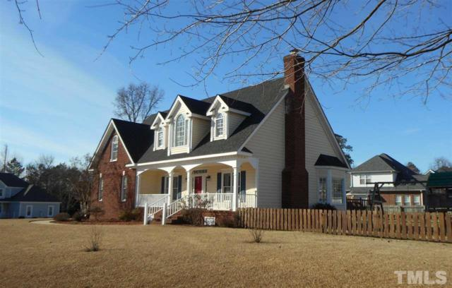 4220 Fairhaven Drive, Rocky Mount, NC 27803 (#2231679) :: Raleigh Cary Realty