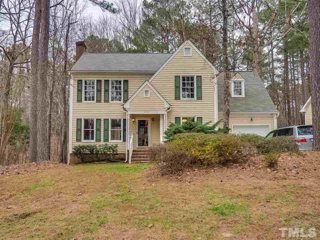 4918 Fortunes Ridge Drive, Durham, NC 27713 (#2231687) :: Spotlight Realty