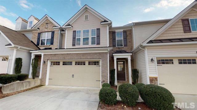8304 Yaxley Hall Drive, Raleigh, NC 27616 (#2231689) :: HergGroup Carolinas - Cary