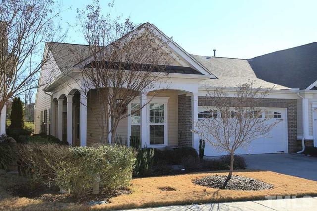 734 Finnbar Drive, Cary, NC 27519 (#2231692) :: Raleigh Cary Realty