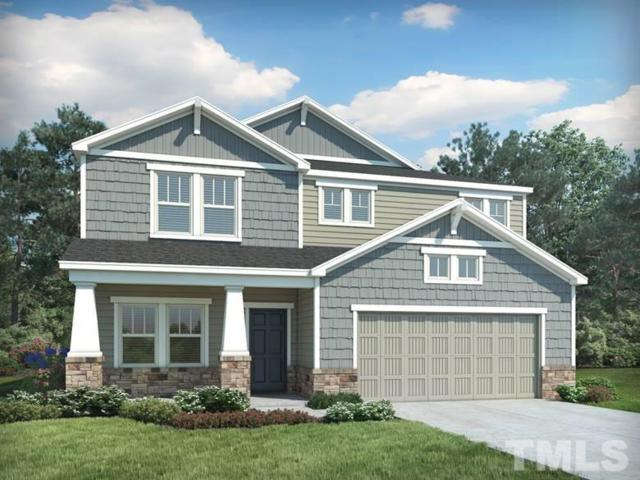 1002 Talbot Place, Durham, NC 27713 (#2231710) :: M&J Realty Group