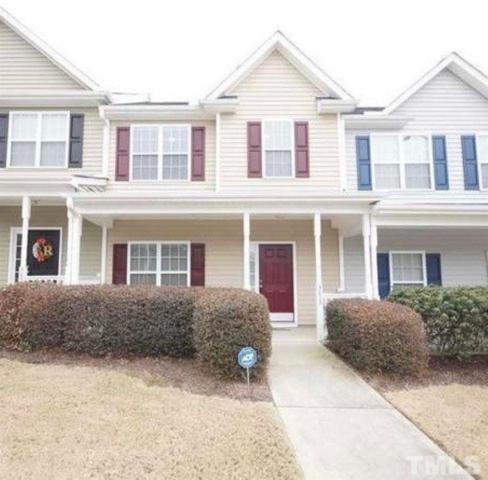 3853 Volkswalk Place, Raleigh, NC 27610 (#2231720) :: The Jim Allen Group