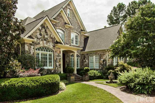 2508 Sharon View Lane, Raleigh, NC 27614 (#2231730) :: Marti Hampton Team - Re/Max One Realty