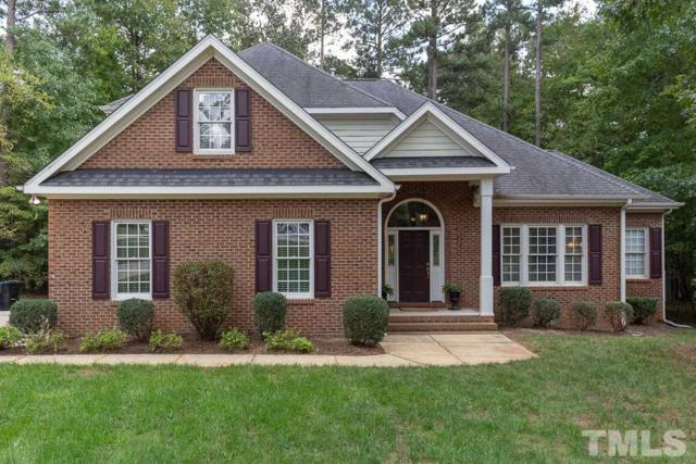 5004 Martin Farm Road, Raleigh, NC 27613 (#2231732) :: The Perry Group