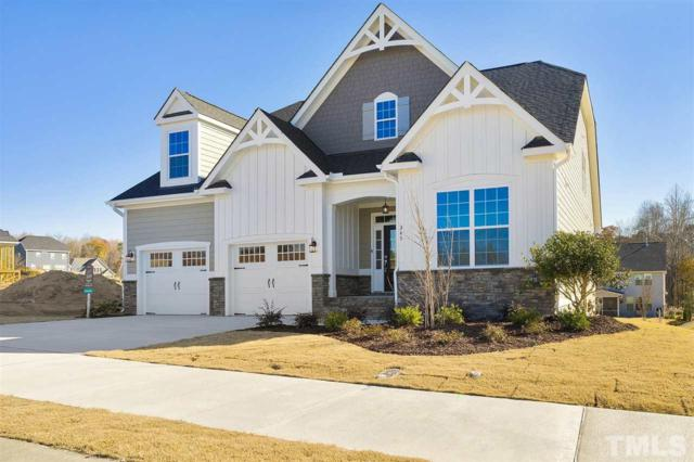 5409 Sapphire Springs Drive, Knightdale, NC 27545 (#2231735) :: Raleigh Cary Realty