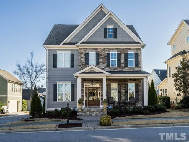 5032 Myrtle Oak Drive, Cary, NC 27519 (#2231770) :: The Perry Group