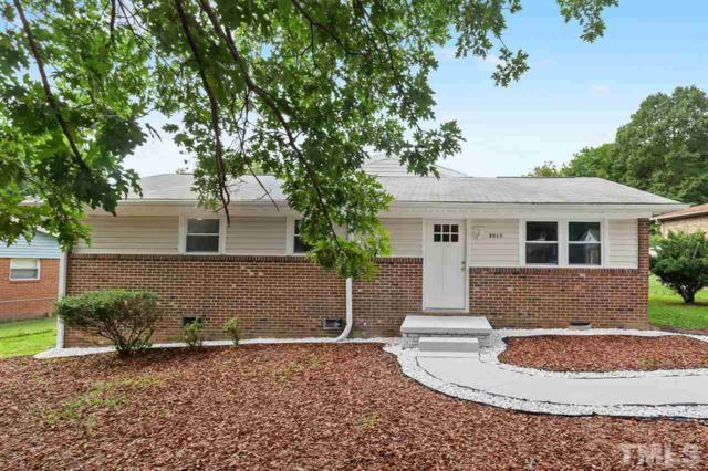 2014 Athens Avenue, Durham, NC 27707 (#2231775) :: The Perry Group