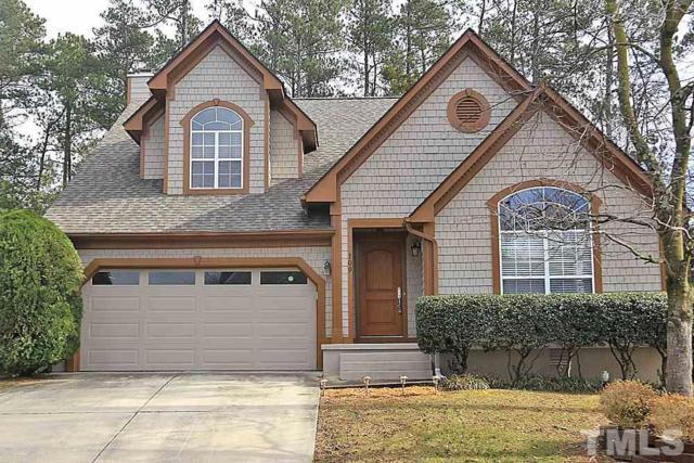 109 Riva Trace Drive, Cary, NC 27513 (#2231780) :: The Jim Allen Group