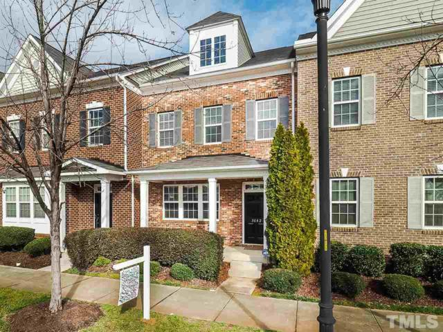 3642 Olympia Drive, Raleigh, NC 27603 (#2231783) :: M&J Realty Group