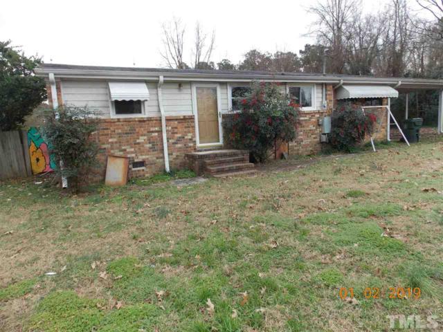 212 Weston Road, Garner, NC 27529 (#2231800) :: The Beth Hines Team