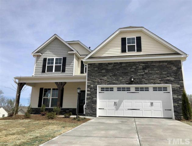 215 Rothes Court #287, Clayton, NC 27527 (#2231824) :: Rachel Kendall Team
