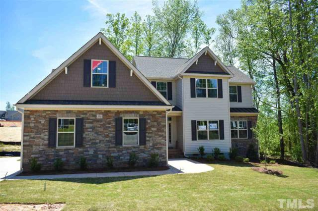 220 Elway Drive, Clayton, NC 27527 (#2231828) :: Raleigh Cary Realty