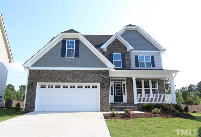 1409 Slate Ridge Road, Knightdale, NC 27545 (#2231851) :: Raleigh Cary Realty