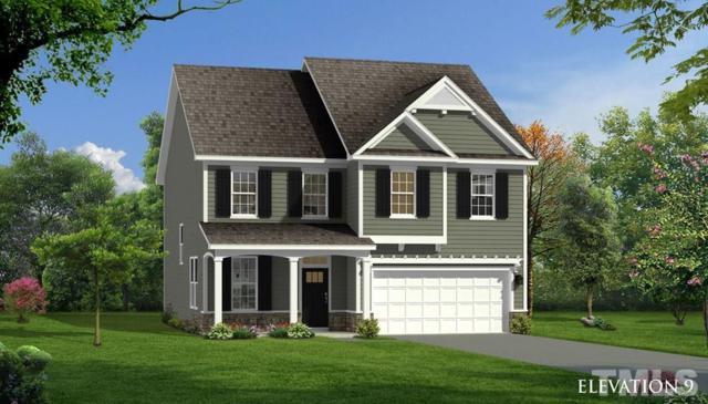 326 Outwater Ridge Drive #326, Garner, NC 27529 (#2231853) :: The Beth Hines Team