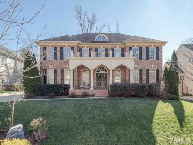 209 Arborhill Lane, Holly Springs, NC 27540 (#2231858) :: Raleigh Cary Realty