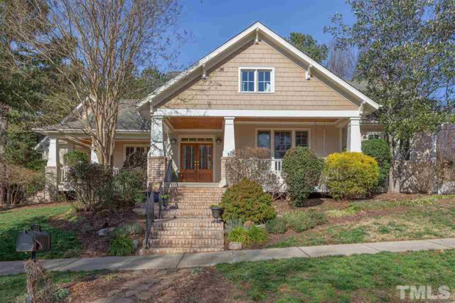 102 Gurnsey Trail, Chapel Hill, NC 27514 (#2231888) :: The Perry Group