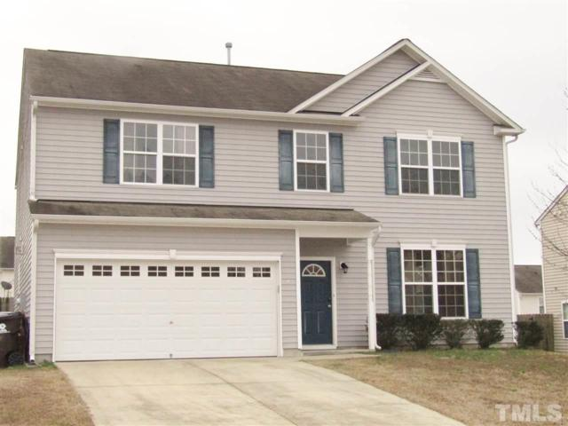 206 Palace Green Lane, Sanford, NC 27330 (#2231891) :: The Perry Group