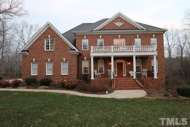 1225 Prairie Pond Circle, Raleigh, NC 27614 (#2231898) :: The Beth Hines Team